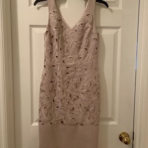 NWOT Antonio Melani sheath dress